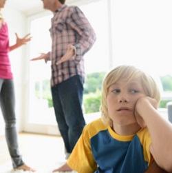 conflict with parents essay Guest essay: yelling at your children may hurt more than you realize  often  engaging in frequent conflicts with other people ( marital problems.