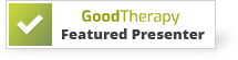 GoodTherapy.org Featured Presenter