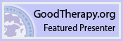 GoodTherapy Featured Presenter