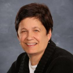 Betsy Rubin, ACSW, LCSW