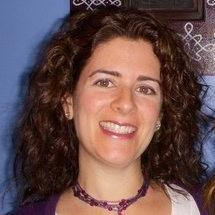 Laura Connell, M.A., LMHC