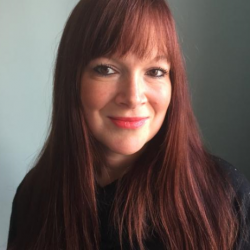 Dr. Laura Haigh, CBT Therapist & Clinical Psychologist