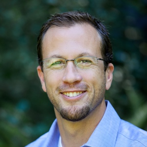Noah Rubinstein, LMFT and CEO of GoodTherapy