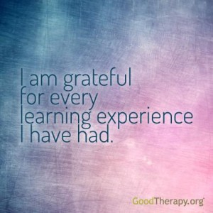 i am grateful affirmation
