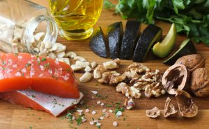Foods rich in omega-3 fatty acids
