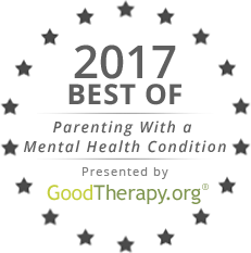 2017 Best Resources for Parenting with a Mental Health Condition