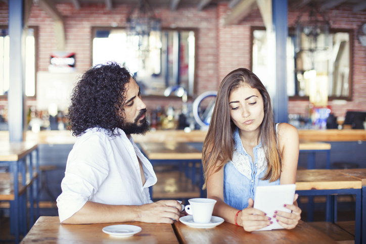 How to Deal with Unrequited Love for a Friend
