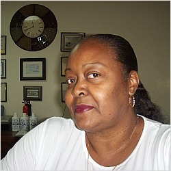 Patricia L Sellers