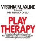 "Cover of ""Play Therapy"" by Virginia Axline"