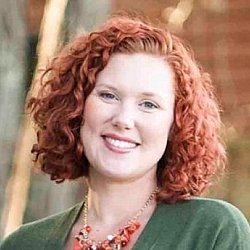 Holly Thomas, MSW, LICSW, AADC