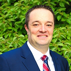 Dr. Jeremy Boyle, PhD, Licensed Marriage and Family Therapist
