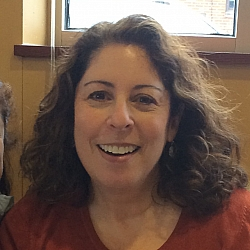 Laurie Kimmel, LMSW, ACSW