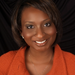 Nikiya Spence, Licensed Clinical Social Worker and Certified Money Coach