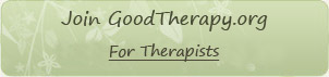 Join GoodTherapy.org - Therapist Only