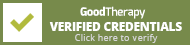 Kim Vander Griend verified by GoodTherapy.org