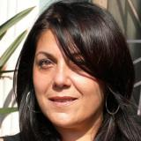 Armineh Amy Gourgian Licensed Marriage and Family Therapist