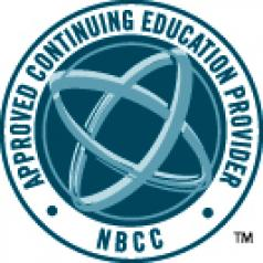 National Board for Certified Counselors logo