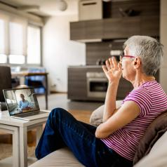 EMDR and Telehealth