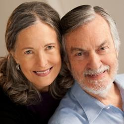 Harville Hendrix, PhD and Helen LaKelly Hunt, PhD
