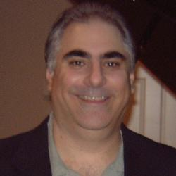 Phil Ginsburg