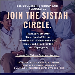Support Group For Black Women